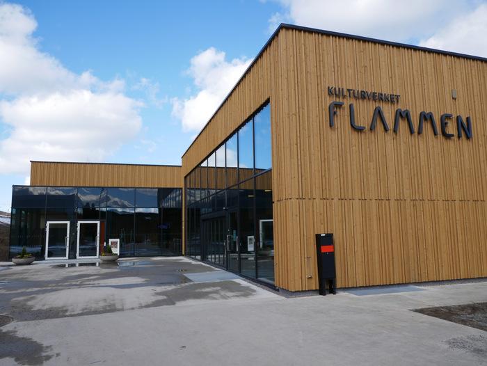 Kulturverket Flammen