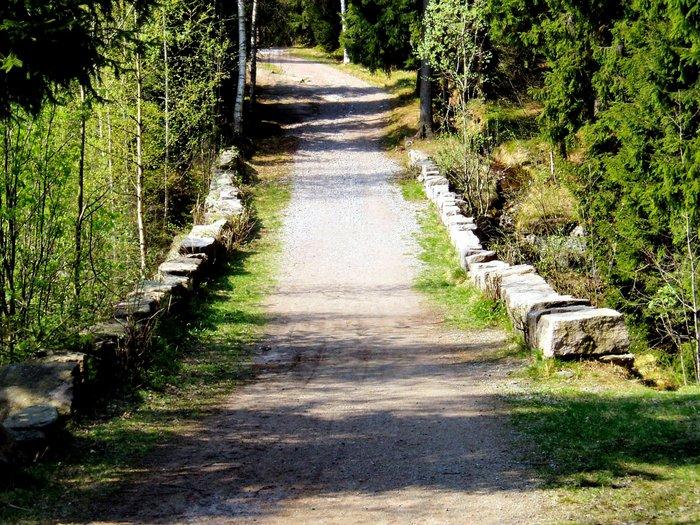 Den gamle Bergensvei