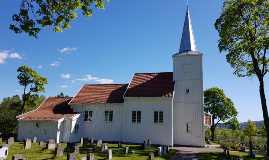 Hakadal Kirke