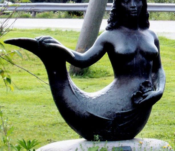 Havfruen i Nittedal