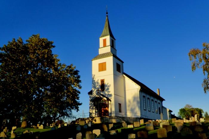 Nittedal Kirke