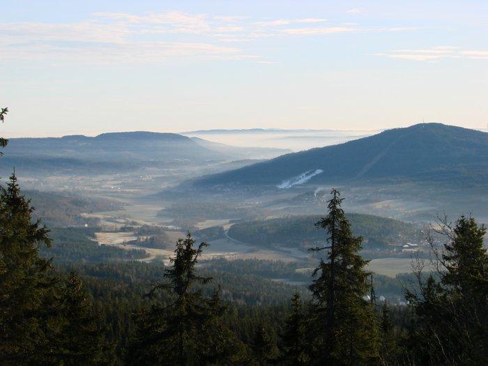 Rundkollen (592 moh.)