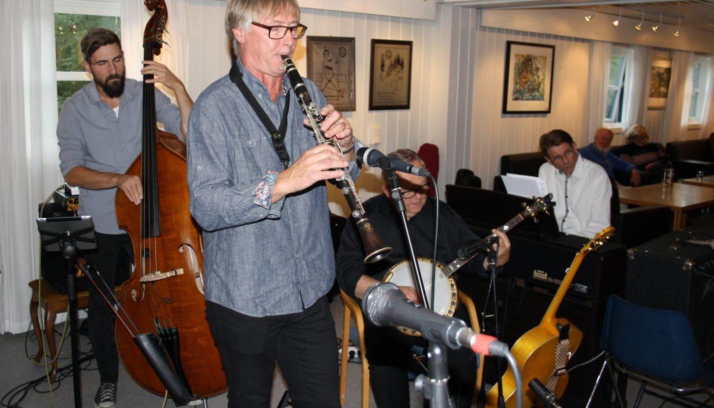 Jazz i Nittedal