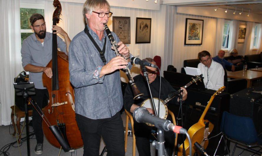 Nitedalens Jazzclub