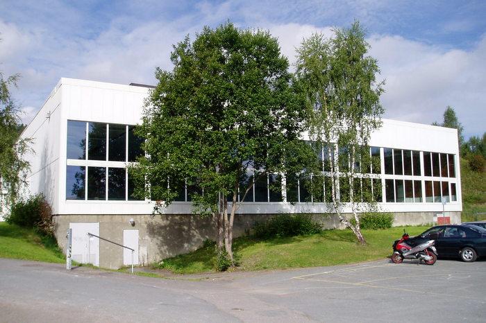 Gjelleråsen Idrettsforening