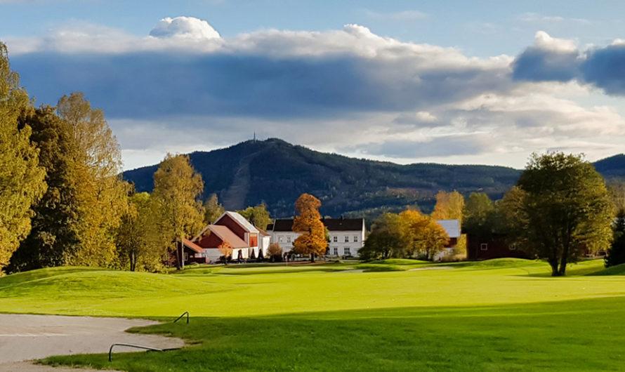 Golfbaner i Nittedal og Hakadal